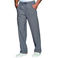 pantalon cuisine pantalon de cuisine bga le spécialiste des tenues de cuisine