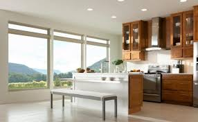 window stunning kitchen window ideas for modern kitchen