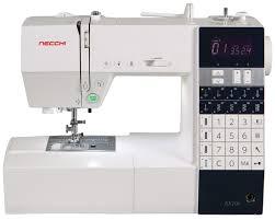 black friday sewing machine necchi ex100 sewing machine