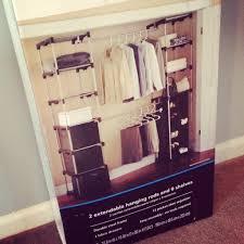 simple bedroom with closet organization ideas diy storage closet