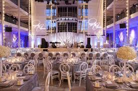 wedding center pink blush impact lighting lighting audio and