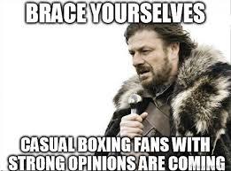Boxing Memes - 70 boxing memes for you