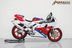 honda cbr 250cc japanese classics 1991 honda cbr250rr mc22