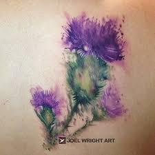 thistle tattoo google a seerch dự án cần thử pinterest