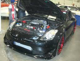 nismo nissan 350z file u002706 nissan nismo 350z toronto spring u002712 classic car auction