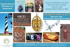 volunteer alexandria old town arts u0026 crafts fair june 10 2017