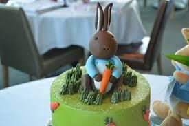 photo peter rabbit baby shower image
