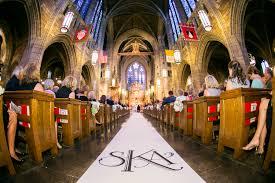 Personalized Aisle Runner Custom Aisle Runner Designs For Your Wedding Ceremony Inside