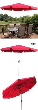 Used Patio Umbrella Best 10 New And Used Patio Umbrellas For Sale In Bar Ca