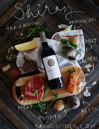 Saving Dinner by Wine Lover Here U0027s Your Pairing Guide Saving Dinner