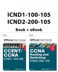 100 cisco official cert guide ccna part v review mind map
