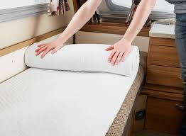 portable mattress topper home furnishings