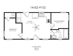 cabin shell 16 x 36 32 floor plans layout 14 well adorable 16 36 32 x 32 home plan xamthoneplus us
