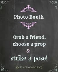 Photo Booth Sign How To Make Photo Booth Props On A Budget Cake Crumbs U0026 Beach Sand
