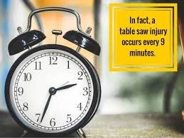 Table Saw Injuries 10 Ways To Avoid Table Saw Injuries And Cut Costs