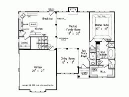 family home floor plans modern house plans modern house floor plans modern family house