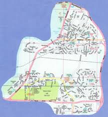 Snow Coverage Map Service Area Map U2022 Odie U0027s Landscaping And Snow Removalodie U0027s