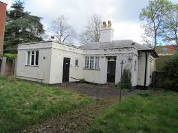 detached bungalow in solihull malvern park keepers cottage sdl
