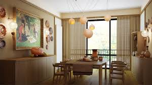 dining room curtains ideas 15 gorgeous dining room curtains home design lover