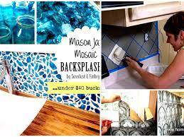Cheap Diy Kitchen Backsplash Horrible Concept Small Tile Backsplash Tags Satisfactory