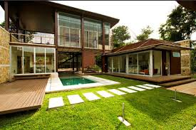 Home Backyard Designs Triyae Com U003d Backyard House Design Various Design Inspiration