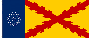 Flags Of Florida Image Florida State Flag Proposal No 5 Designed By Stephen