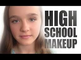 makeup classes for teenagers high school makeup tutorial makeup