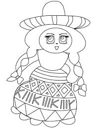 Mexican Flag Eagle Coloring Pages For Christmas In Mexico Remarkable Coloring Pages