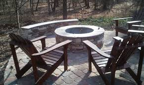 Outdoor Fire Place by Charlotte Outdoor Fire Pits Charlotte Outdoor Fireplace