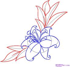 small lily flower tattoos briony u0027s blog beautiful angel tattoo designs