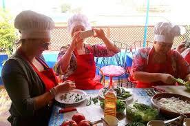 cours de cuisine rabat cours de cuisine à maroc découvrez 10 cours de cuisine à maroc