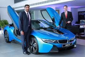 bmw dealership sign bmw india opens new dealership in kerela delivers i8