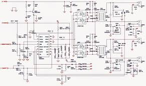 samsung 920nw u2013 19 inch lcd monitor circuit diagram u2013 smps and