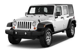 2014 Jeep Wrangler Unlimited Willys Wheeler Around The Block