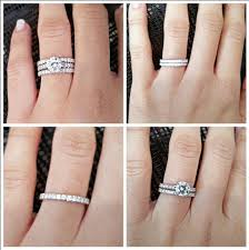 sizing gold rings images Too scared to get ring resized help weddingplanning jpg