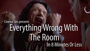 everything wrong with the room in 8 minutes or less youtube