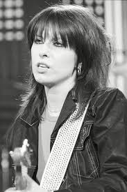 1970 1980 shag hair cuts the ultimate 70s shag haircut inspo chrissie hynde rock and