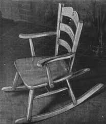 Rocking Chair Runners Rocking Chair Runner Large Use These To Turn Any Chair