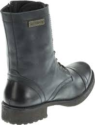 womens black moto boots harley davidson women u0027s arcola 7 in motorcycle boots ash grey or