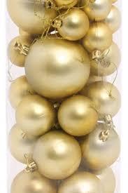 ornaments multi color shatterproof shiny
