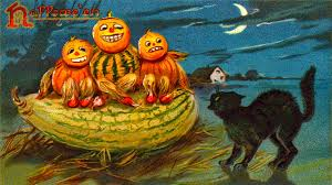 victorian halloween background the land of cerpts and honey over the garden wall 2014