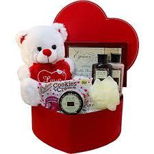 birthday gift basket for