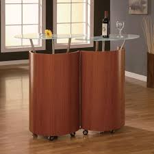 dining room bar table use modern furniture to decorate your dining room la furniture blog