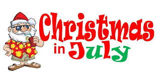 christmas in july christmas in july cheatham memorial umc