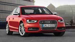 the s4 is the most idiot proof performance sedan on sale