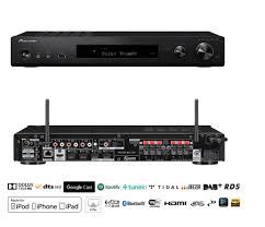 Saturn Bad Homburg Pioneer Vsx S 520 D B 5 1 Receiver Multiroom Wifi Bluetooth