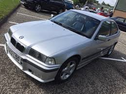 bmw e36 compact 318ti sport in aberdeen gumtree