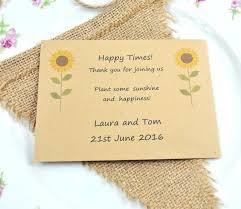 seed wedding favors sunflower seeds for wedding favors sunflower seeds wedding favor