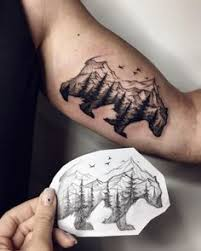Transformation Tattoo Ideas Cool Tattoo Idea Could Even Do It With Different Animals Instead