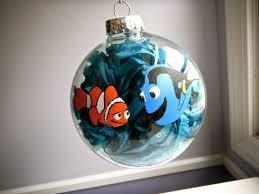 finding nemo inspired ornament disney pixar dory and